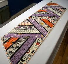 table runner quilted free us shipping by atthebrightspot