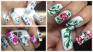 25 best ideas about nail art tutorials on pinterest nail diy fall