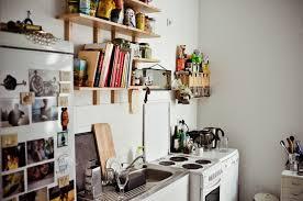 small kitchen organization ideas with clever kitchen storage