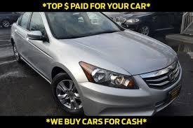 used honda accord 2012 2012 used honda accord sedan lx premium 1 owner at price wise