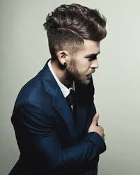 hairstyles for men with thick hair 2014 trends for gt new