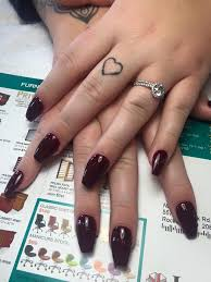 nails allure home facebook