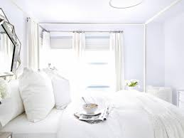 Hgtv Bedroom Makeovers - white on white guest bedroom makeover window coverings natural