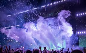 Music Video Production Companies Cryogenics Used For Party And Theatrical Special Effects And Video