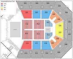 ticketmaster floor plan cincinnati summer jam at bb u0026t arena