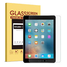 investing in a tempered glass screen protector for ipad pro 10 5