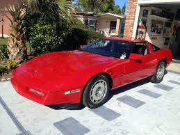 1987 corvette specs 1987 chevrolet corvette coupe for sale photos technical