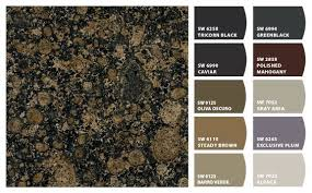 what color goes best with brown countertops paint colors with baltic brown granite brown granite