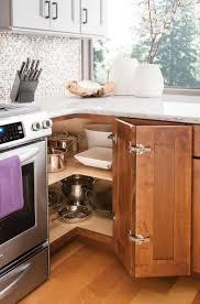 corner base cabinet for kitchen easy reach square corner base cabinet medallion at menards