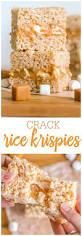 best 25 rice crispy treats ideas on pinterest rice crispy cake