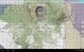 Topographical Map Of Colorado by Central America Topo Maps Free Android Apps On Google Play