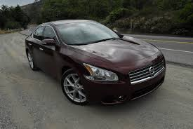 2009 nissan maxima information and photos zombiedrive