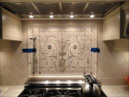 kitchen white porcelain tile grey floor tiles kitchen backsplash