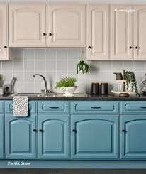 blue kitchen cabinet paint uk kitchen cupboard paint