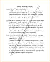 5 annotated bibliography format mla bibliography format