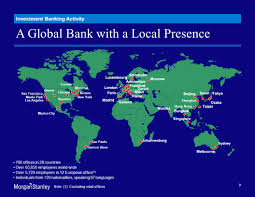 Local Presence Discovering Investment Banking Ppt Video Online Download