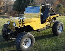 jeep rock crawler 1981 jeep cj5 rock crawler 4 2 1 2 ton chevy axles classic