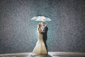 wedding quotes rainy day after and nick gower s rainy wedding photo more couples