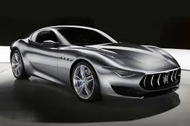maserati 2017 alfieri maserati alfieri exclusive studio pictures and harald wester