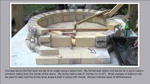 How To Build A Stone by Garden Design Garden Design With How To Build A Stone Pizza Oven