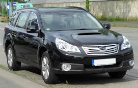 subaru outback information and photos momentcar