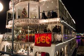 14th annual usc at the newport beach christmas boat parade tickets