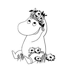 characters moomin moomin