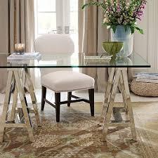 Home Office Table Best 25 Glass Desk Ideas On Pinterest Glass Office Desk Clear