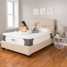 The 8 Best Cooling Mattress Modern Sleep Cool Gel Ultimate 14