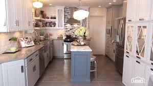 Galley Kitchen Makeovers - kitchen design magnificent kitchen ideas kitchen makeovers small