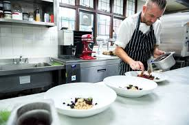 cuisine chef tv mid wales chef becomes tv on great menu hospitality