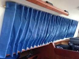 Boat Blinds And Shades Marine Curtains Boat U0026 Yacht Curtains Curtain Tracks Com