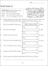write better sentences and paragraphs grade 4 study smart