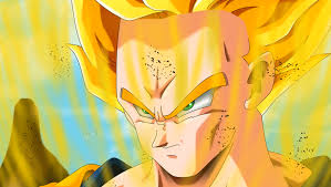 goku halloween background goku super saiyan gif gifs show more gifs