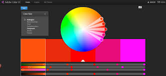 how do you pick the right color palette u2013 zipboard