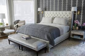 Gray Wallpaper Bedroom - modern bedroom interior decoration u0026 design ideas 2017 small