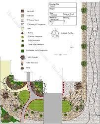 yard plans gallery 17 free designs