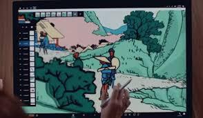 sketch in 3d remarkable drawing app gives doodles depth