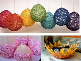 home decor ideas with waste creative ideas for best out of waste from newspaper art and