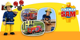 fireman sam cartoonito uk