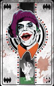 imagenes de jack napier batman vilains jack napier joker by french artist yannis the