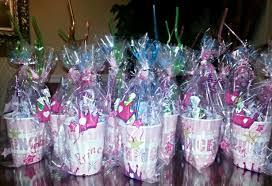 favor cups birthday princess party favor cups athalia s gift baskets shop