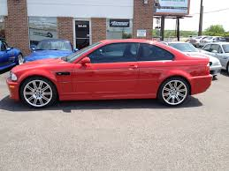 red bmw e46 japan red bmw