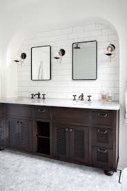 Light Sconces For Bathroom Bathroom Wall Sconces 25 Best Ideas About Bathroom Wall
