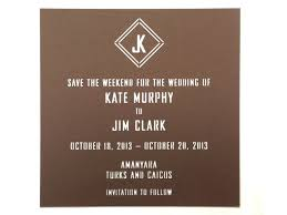 save the date wedding cards 25 save the date ideas we and where to buy them