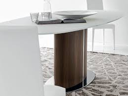 calligaris echo extending table calligaris odyssey dining table extendable scossa