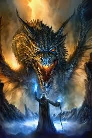 418 best dragons images on
