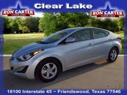hyundai elantra 2014 colors used hyundai elantra in houston tx auto com