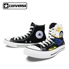 the nightmare before converse shoes