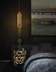 Schlafzimmer Design 2016 10 Luxus Möbel Zu Einem Modernen Frühling Schlafzimmer Design